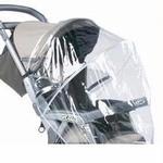 Peg Perego Aria and Vela Stroller Rain Cover, IABELV0003, Peg Perego