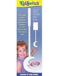 Kid Switch Light Switch Extension -  3 Pk