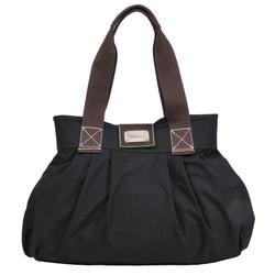 Kokopax 1108 Samantha Diaper Tote - Licorice