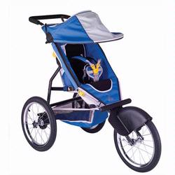 Kelty Kids 20080016 Speedster Fixed Single Jogging Stroller