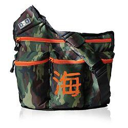 Diaper Dude 102K CAMOUFLAGE KAI BAG