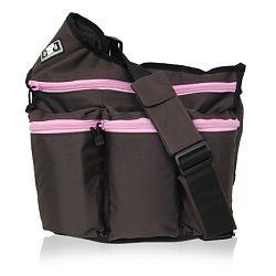 Diaper Dude 800 BROWN/PINK DIVA