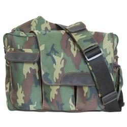 Diaper Dude 1102 CAMO MS W/FLAP