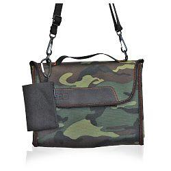 Diaper Dude CS102 CAMO CHANGING STATION