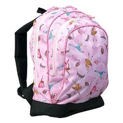 Wildkin 14048 Ballerina Backpack