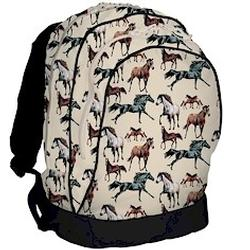 Wildkin 14071 Horse Dreams Backpack