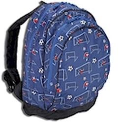 Wildkin 14075 Boy Soccer Backpack