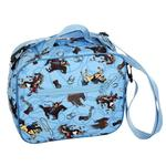 Wildkin 18004 Boy Rodeo Lunch Bag