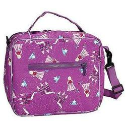 Wildkin 18007 Princess Lunch Bag