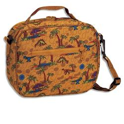 Wildkin 18011 Dinosaur Lunch Bag