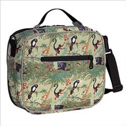 Wildkin 18021 Jungle Lunch Bag