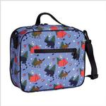 Wildkin 18022 Camping Lunch Bag