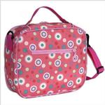 Wildkin 18024 Polka Dots Lunch Bag