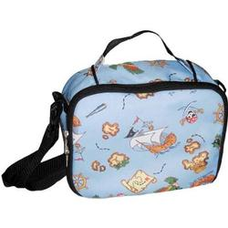 Wildkin 18026 Pirates Lunch Bag
