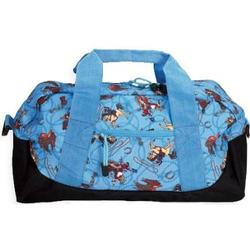 Wildkin 25004 Boy Rodeo Duffel Bag