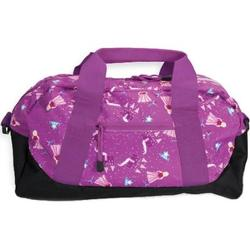 Wildkin 25007 Princess Duffel Bag