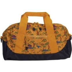 Wildkin 25011 Dinosaur Duffel Bag