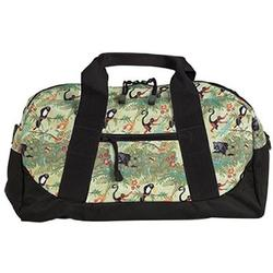 Wildkin 25021 Jungle Duffel Bag