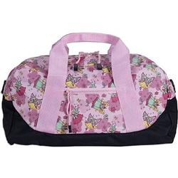 Wildkin 25023 Fairies Duffel Bag