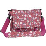 Wildkin 27024 Polka Dots Messenger Bag