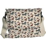 Wildkin 27025 Horse Dreams Messenger Bag