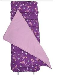 Wildkin 28007 Princess Nap Mat