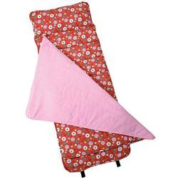 Wildkin 28024 Red Polka Dot Nap Mat