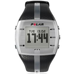 Polar FT7M 90036746 Heart Rate Monitor Black/Silver
