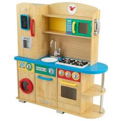 KidKraft 53186 Cook Together Kitchen