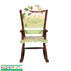 Guidecraft G85401 Papagayo Rocking Chair