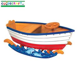 Guidecraft 51100 Retro Rocker Runabout