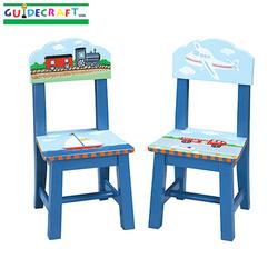 Guidecraft 85303 Transportation Extra Chairs