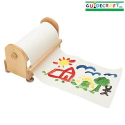 Guidecraft 97047 Tabletop Paper Center