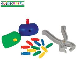 Guidecraft 16870 Twister Curves™ - 91 pcs.