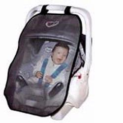 Sashas Kiddies Model 101 Universal Infant Carrier Sun Protector
