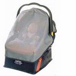 Sashas Kiddies Model 202 Universal Infant Carrier Sun Protector