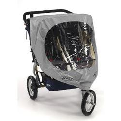 BOB WS1112 Weather Shield, for Double/ Duallie Revolution Stroller