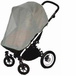 Sashas Kiddies Model RSB01 Wrap Around Single Stroller Sun Protector for Hauck Infinity and Rock Star Baby Strollers