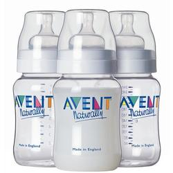 Avent scf3pack 3 Pack 9oz Bottles