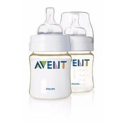 Avent SCF660/27 BPA Free Bottle - 4oz 2pk