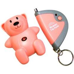 Mommy Im Here CL103PK Child Locator - Pink