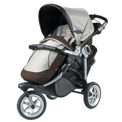 Peg Perego IPGW30NA34JU47JP53 GT3 for Two Performance Stroller - JAVA