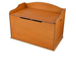 Kidkraft 14954 Austin Toy Box Honey