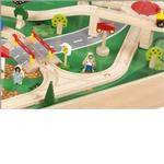 Kidkraft 17313 3.5 Curve Track - Box of 12 - Train Depot Refill