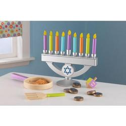 Kidkraft 62905 Chanukah Set- (replaces 63042)