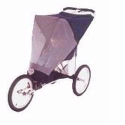 Sashas Kiddies Model 601 Sun Protector for InStep 5K, 10K & Ultra Jogging Strollers