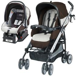 Peg Perego IPMS80US35JU47JP53 Pliko Switch Java Classic Travel System