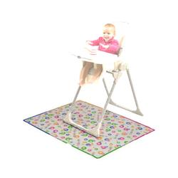 Mommys Helper 81784 SPLAT MAT - Plastic Floor Cover
