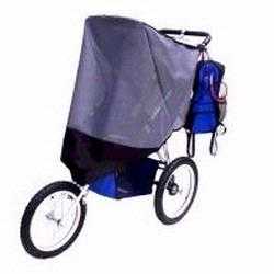 Sashas Kiddies Model 600 Sun Protector for Tike Tech Roadster, ATX Jogging Strollers