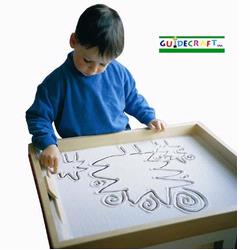 GuideCraft 102201 Sand Tray